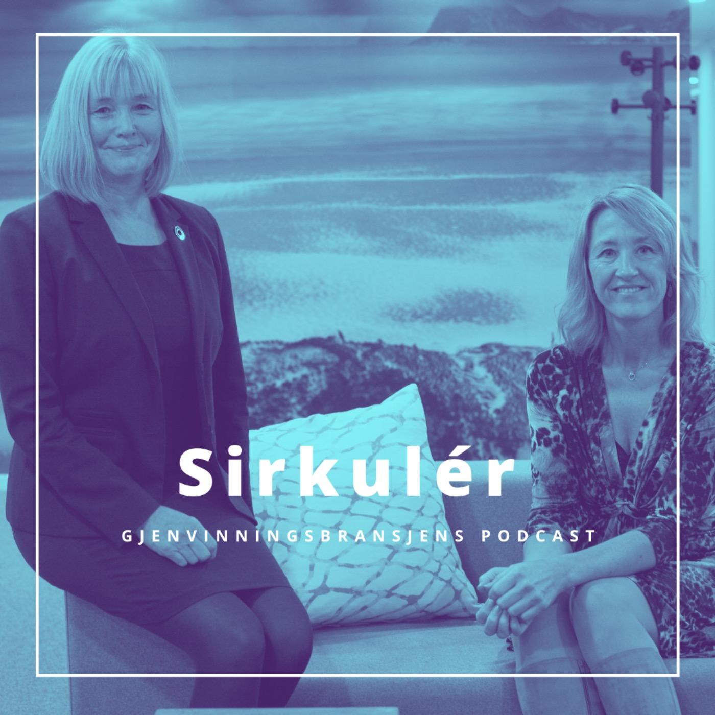 Kari Bunes og Alvhild Hedstein - Emballasje