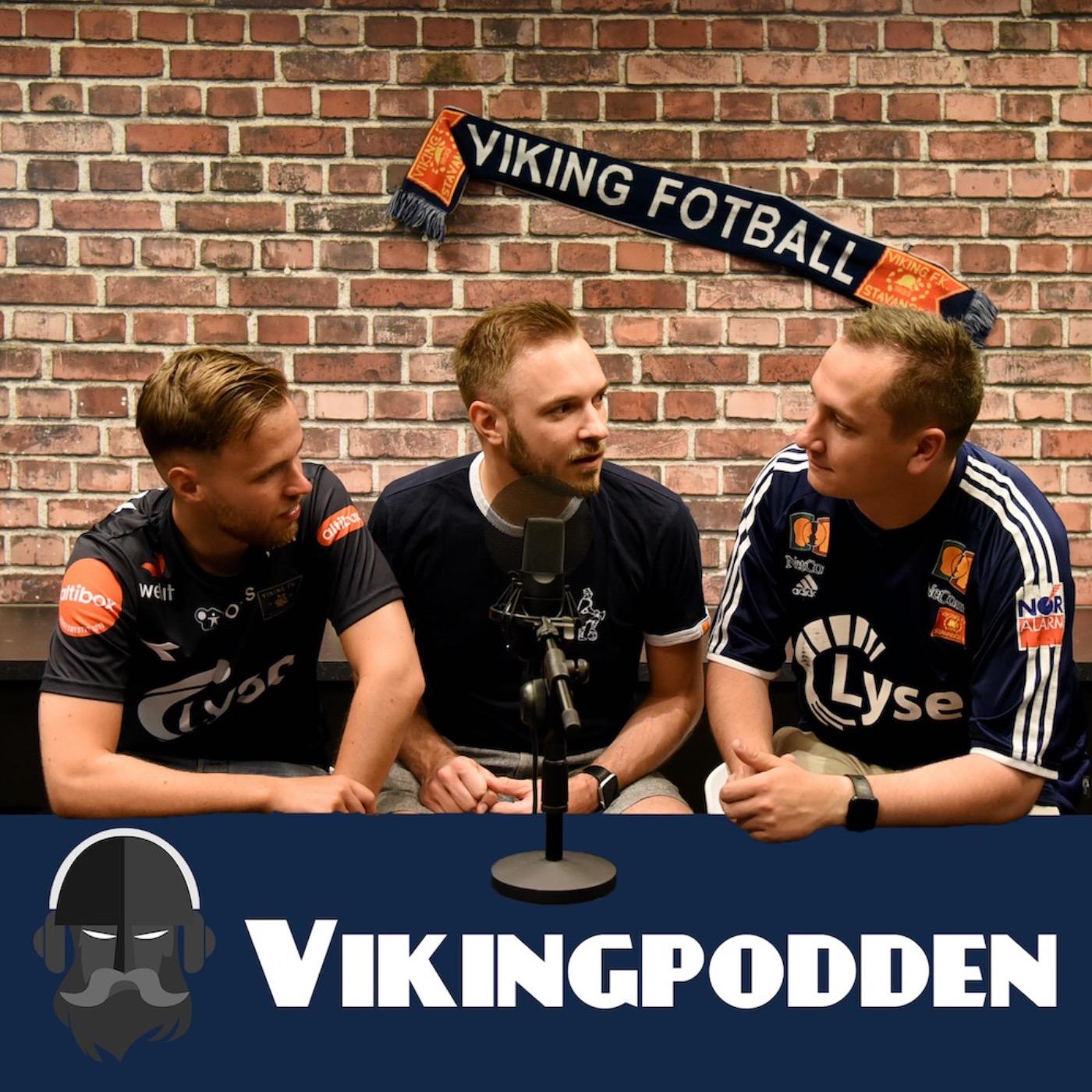 Vikingpodden