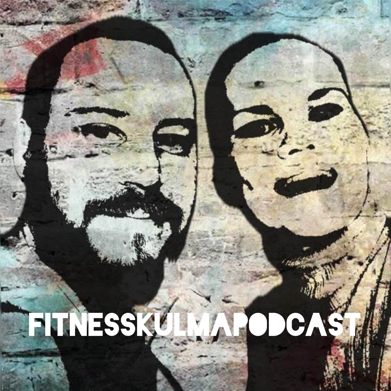 Krista Seuna - Fitness, Äitiys & Kehonkuva