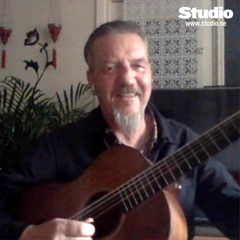 05 - Folkmusikern Roger Tallroth