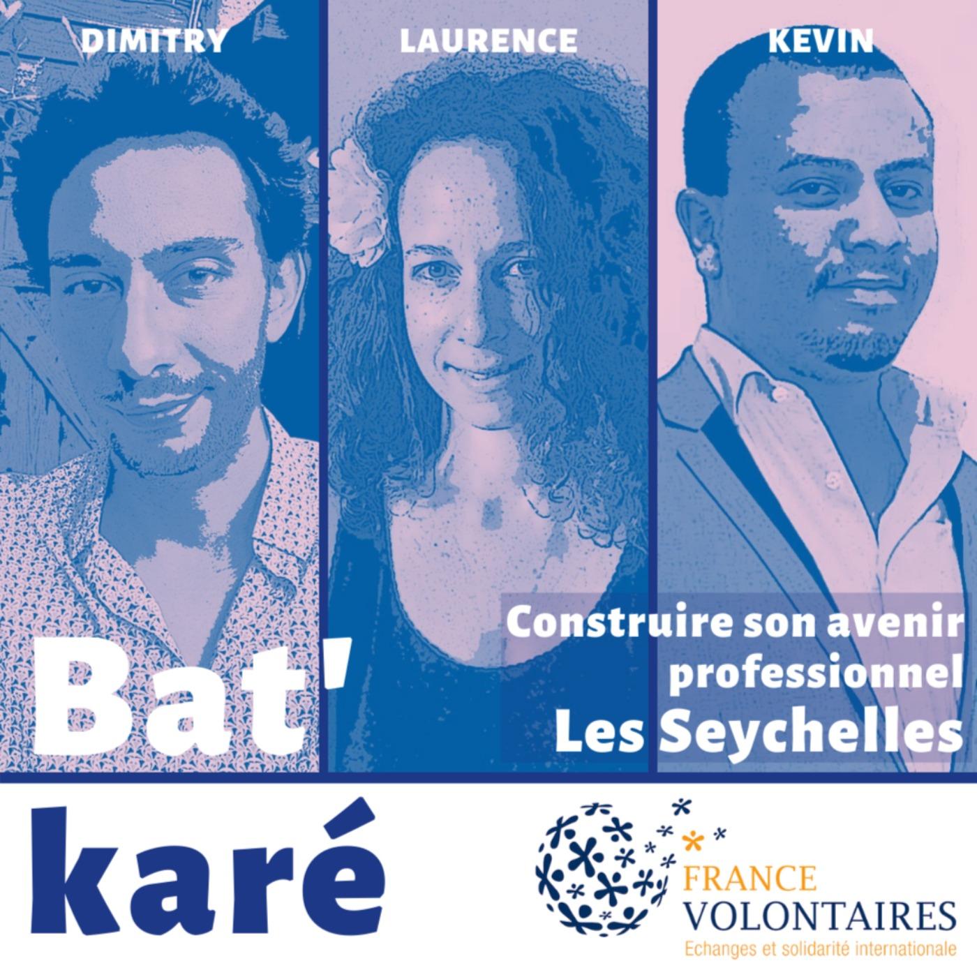 Spécial volontariat #3 – Les Seychelles : Construire son avenir professionnel