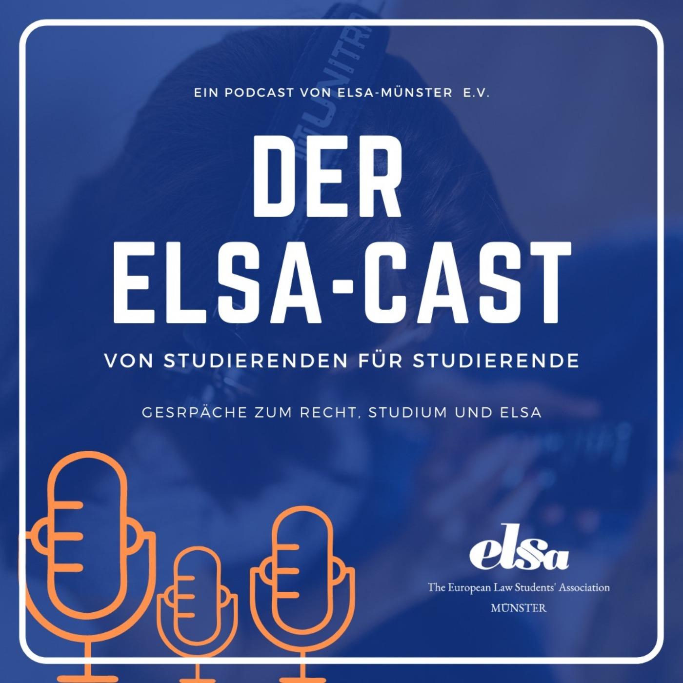 Der ELSA-cast