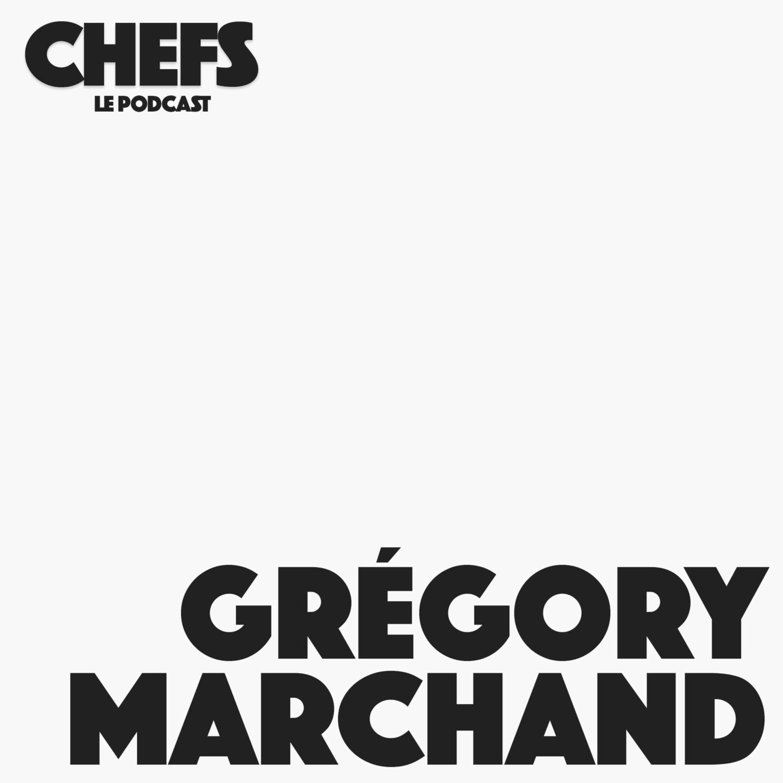 Grégory Marchand *