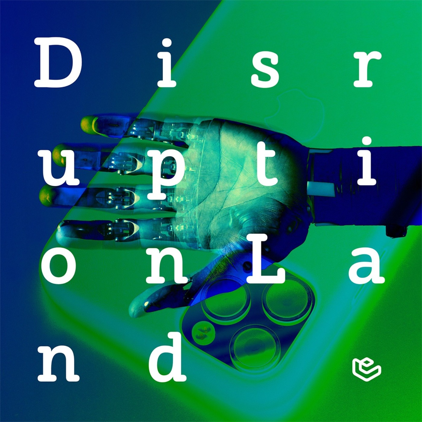 Disruption Land