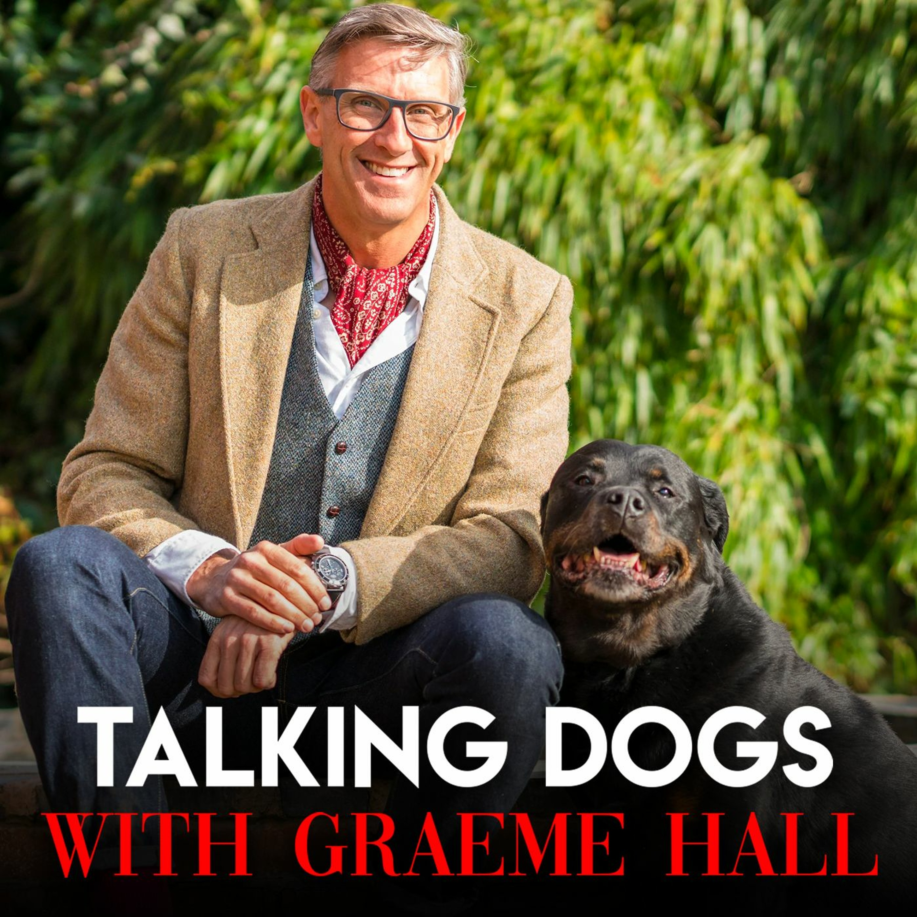 Talking Dogs with Graeme Hall Trailer