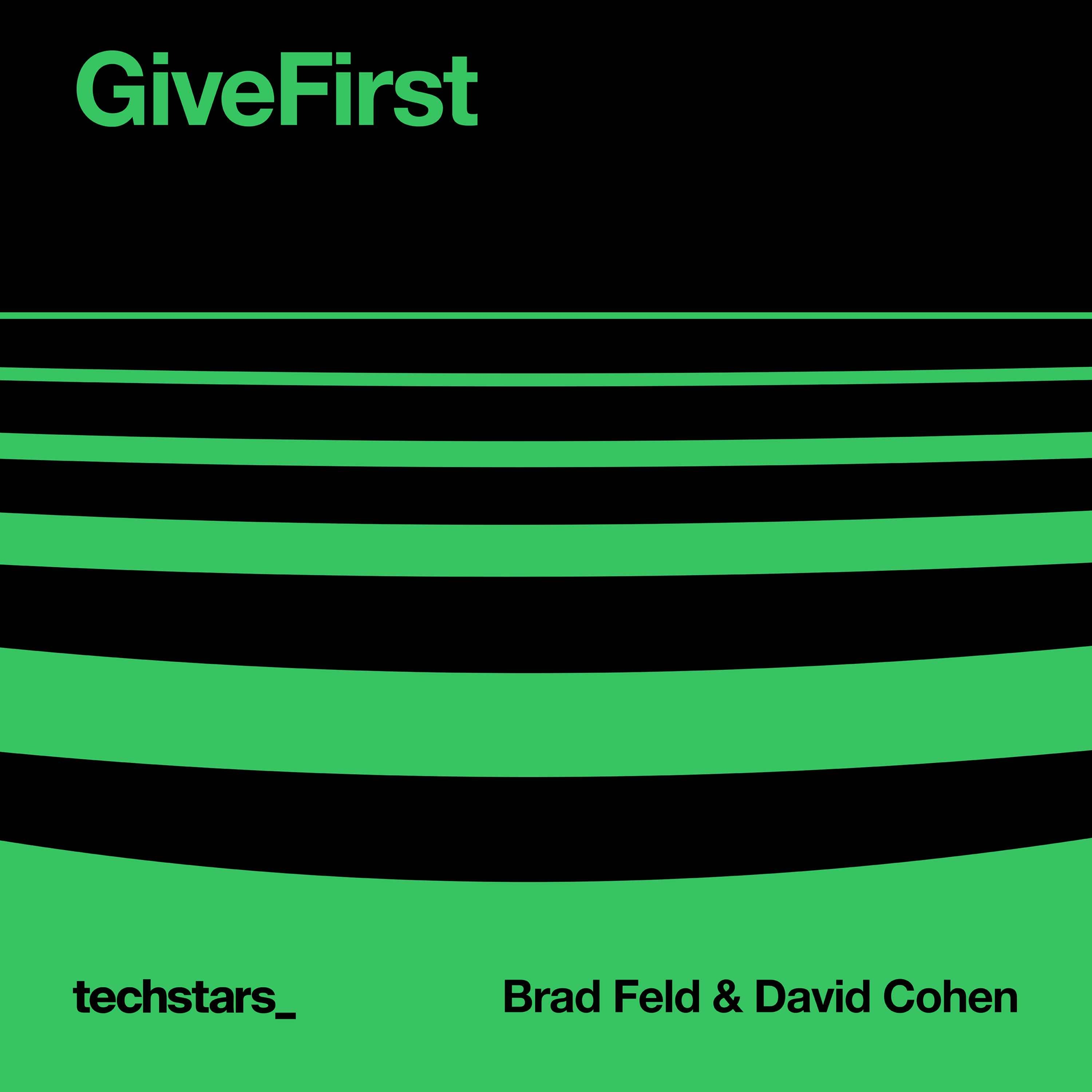 Andy Sack on Give First and Creating a Startup Ecosystem from Scratch