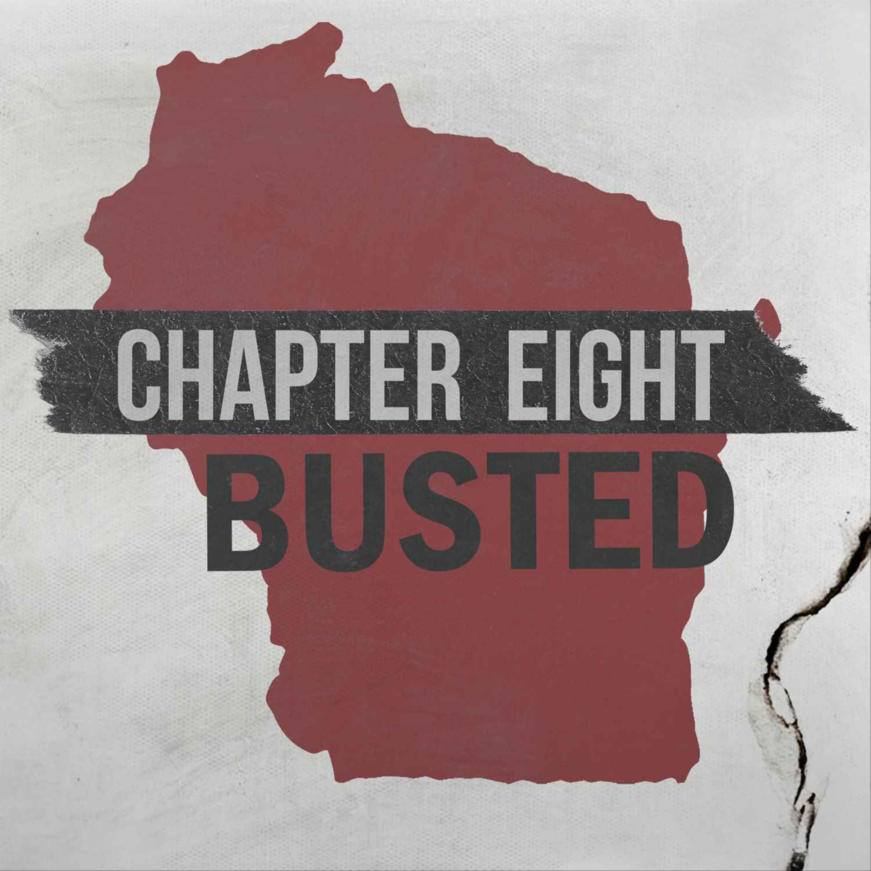 Chapter Eight: Busted in Wisconsin
