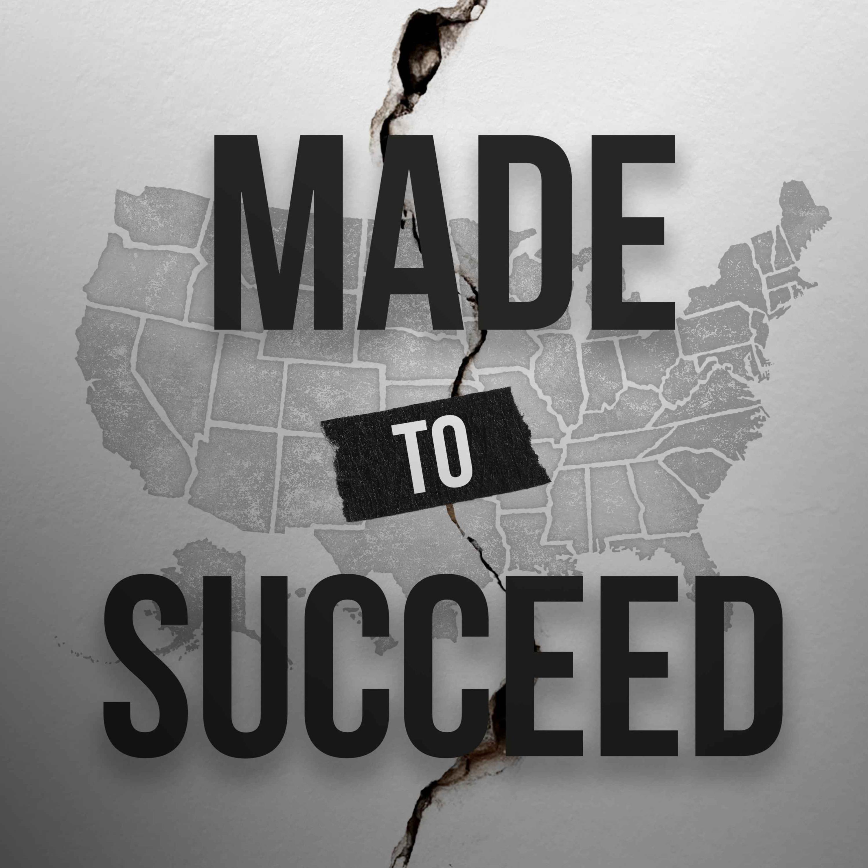 BONUS: Made to Succeed: Bold Ideas for a Biden Administration to Transform the Economy