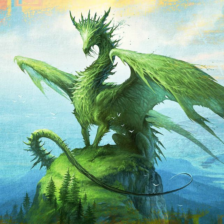 Dragon Sound Healing
