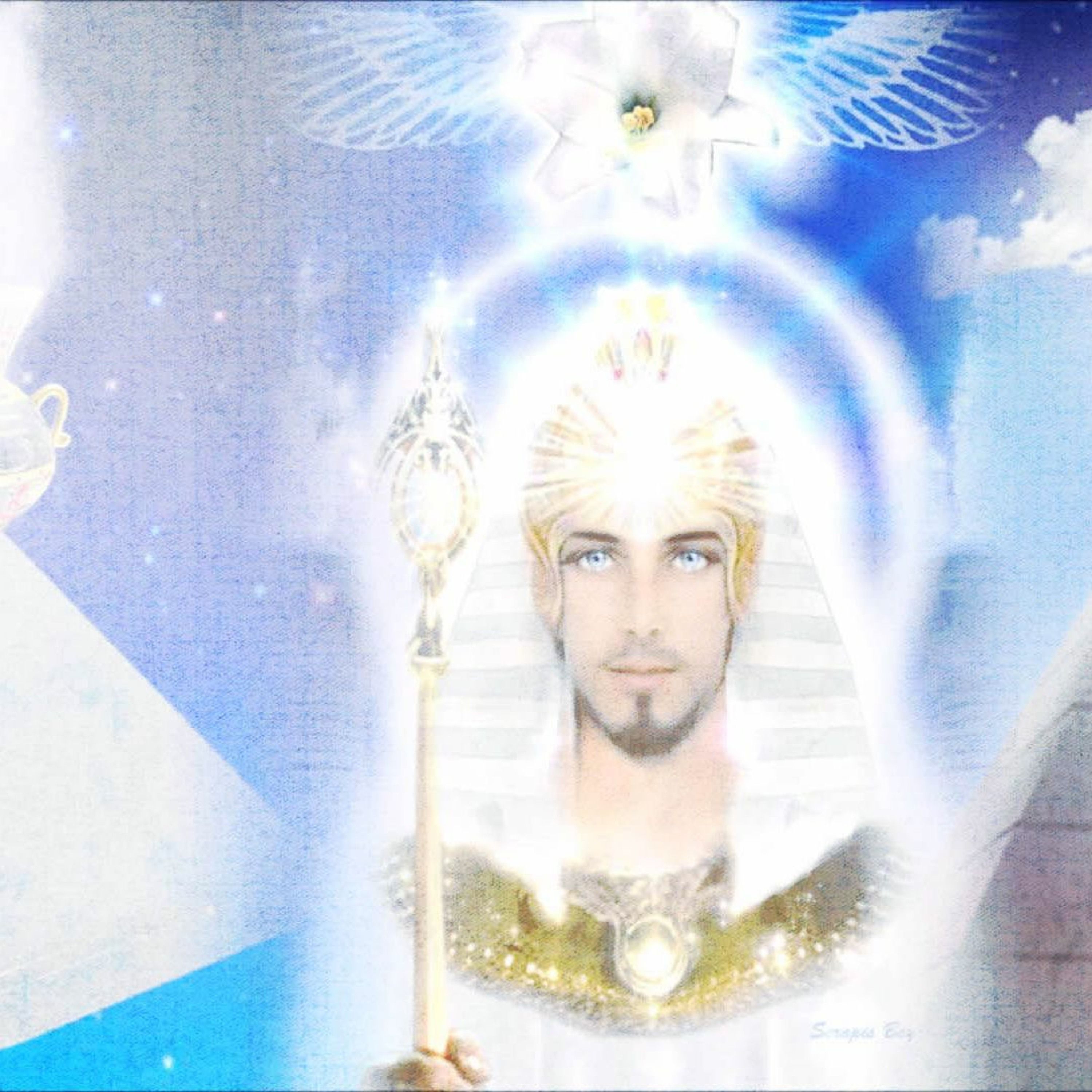 The Sirian White Lodge Transmission: Clearing All Negative Alien Interference