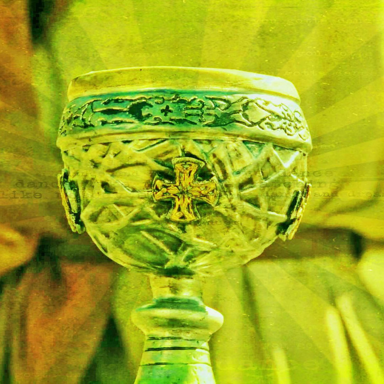 Avalon Holy Grail Transmission: Reawakening the Archetype of the Feminine Christ.