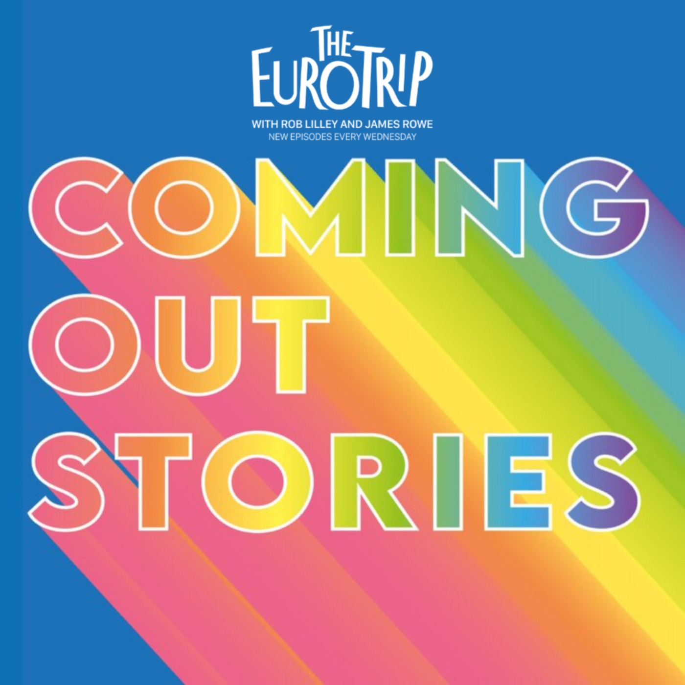 The Euro Trip x Coming Out Stories