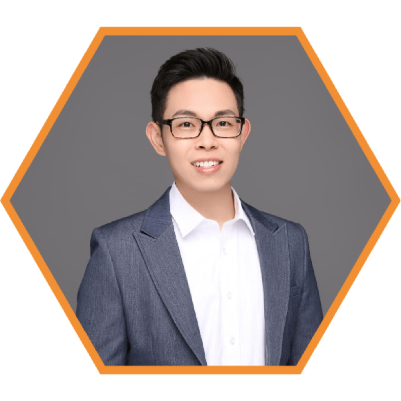 Andy Tay: Forbes, awards and championing diversity in STEM