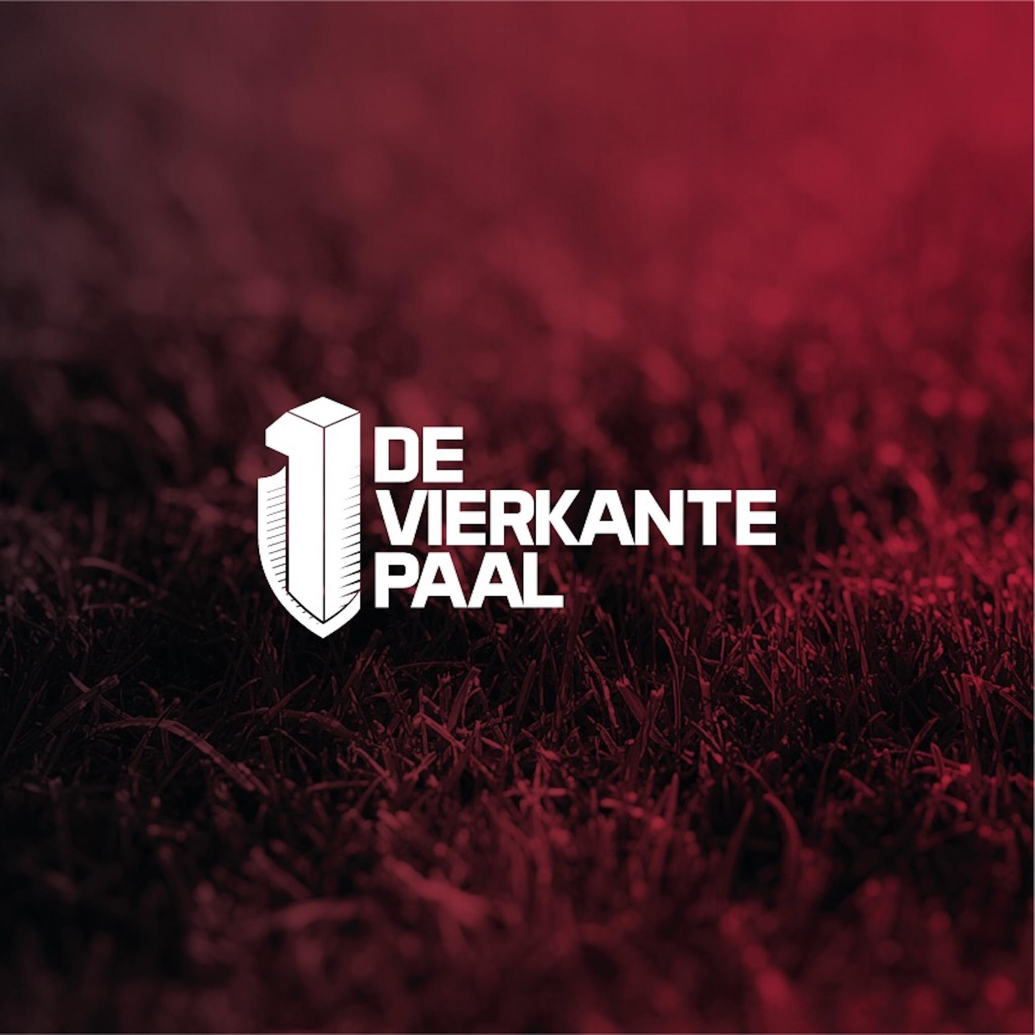 De Vierkante Paal logo