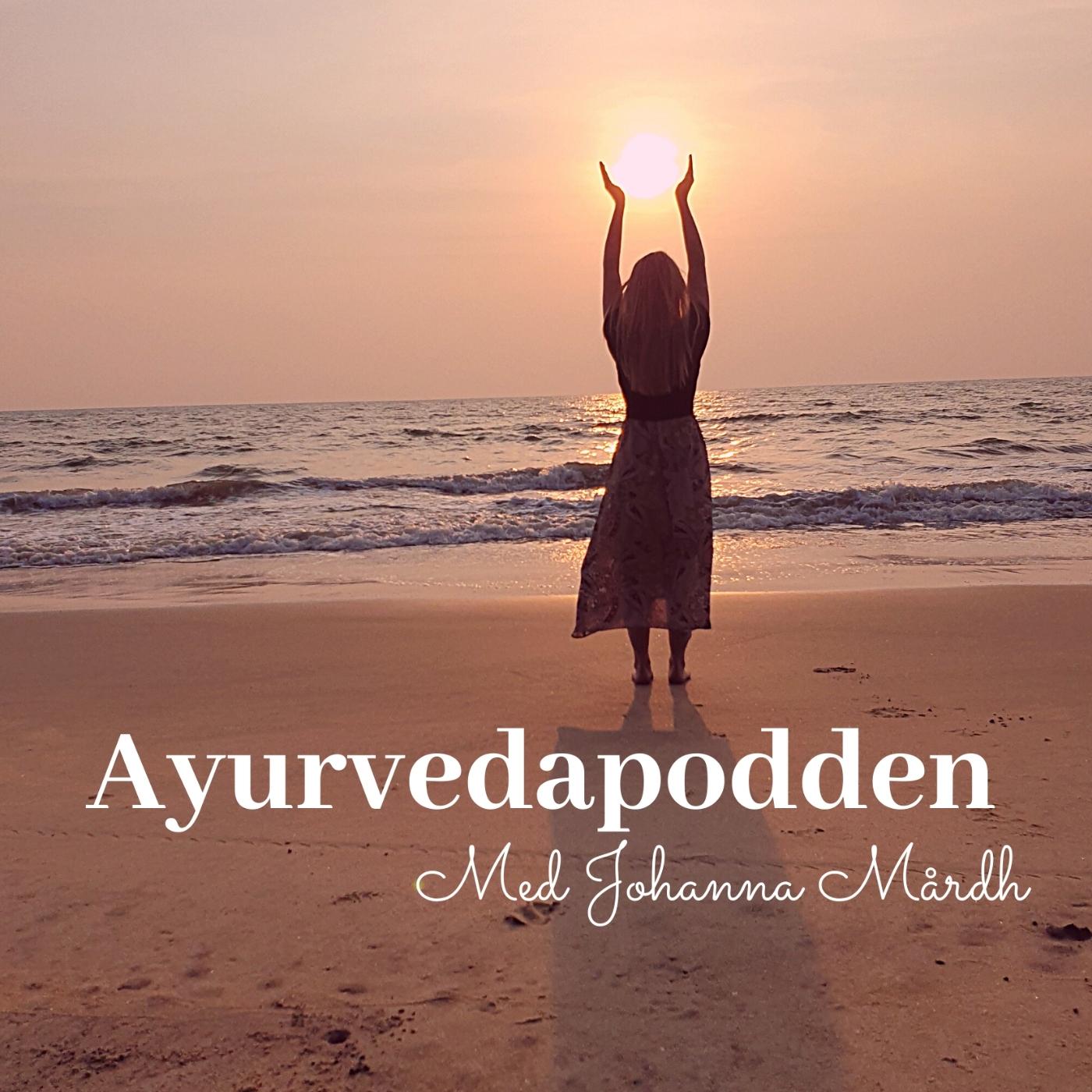 Ayurvedapodden - Teaser