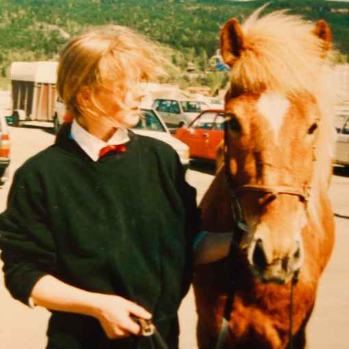 65 - Hesten som ikke ville stoppe - MOZ#10