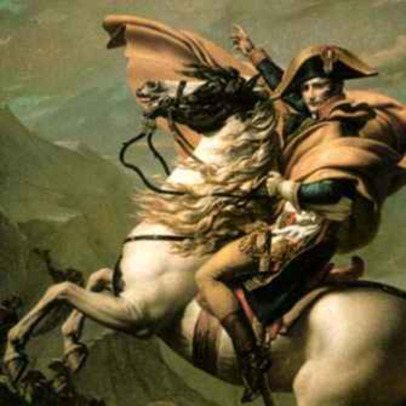 67 - Mitt kongerike for en hest!
