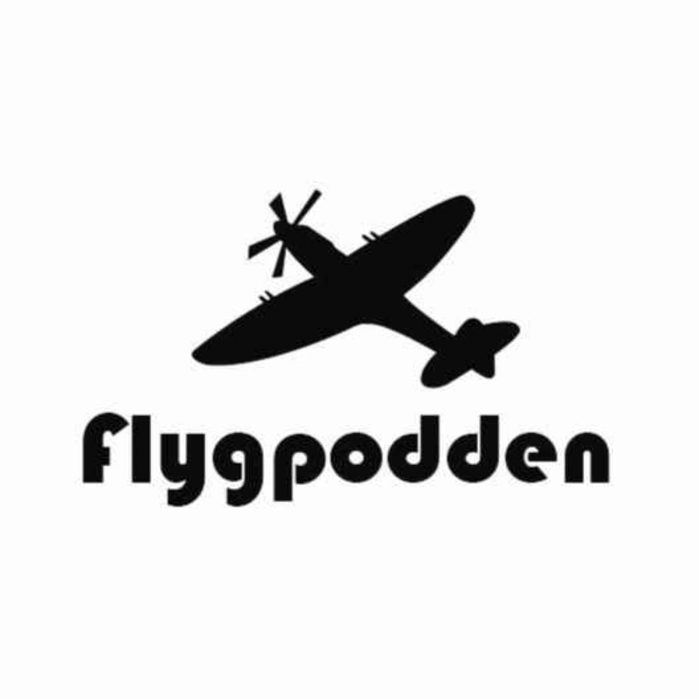 Välkommen till Flygpodden!