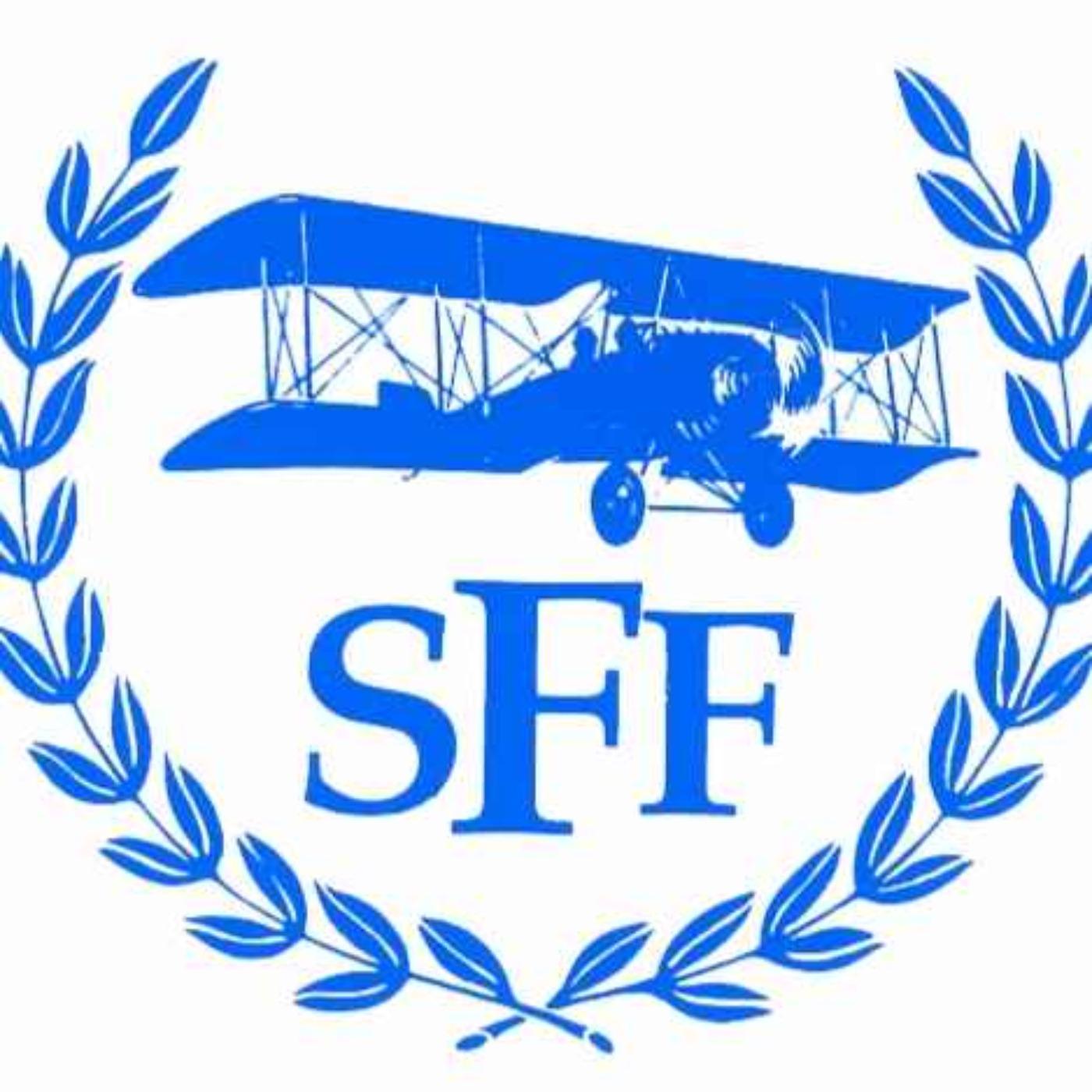 SFF - Svensk Flyghistorisk Förening, med Mats Johansson