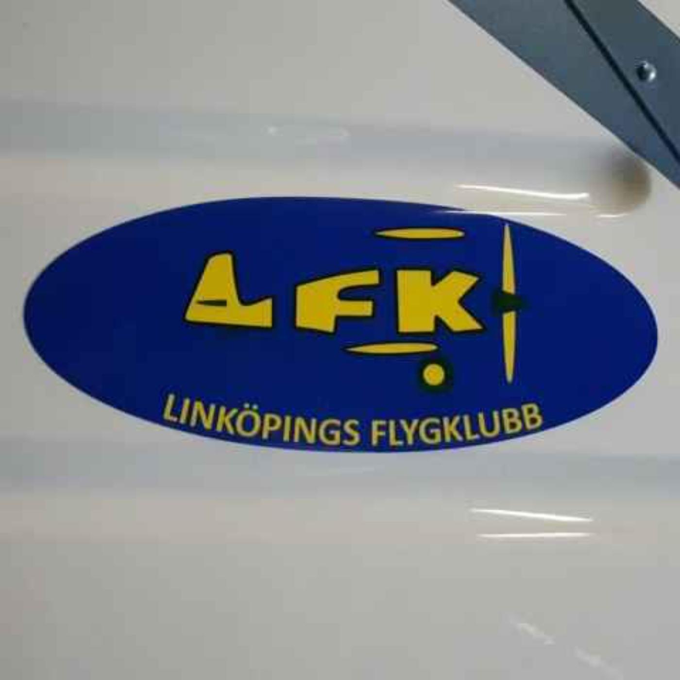 Linköpings Flygklubb - LFK