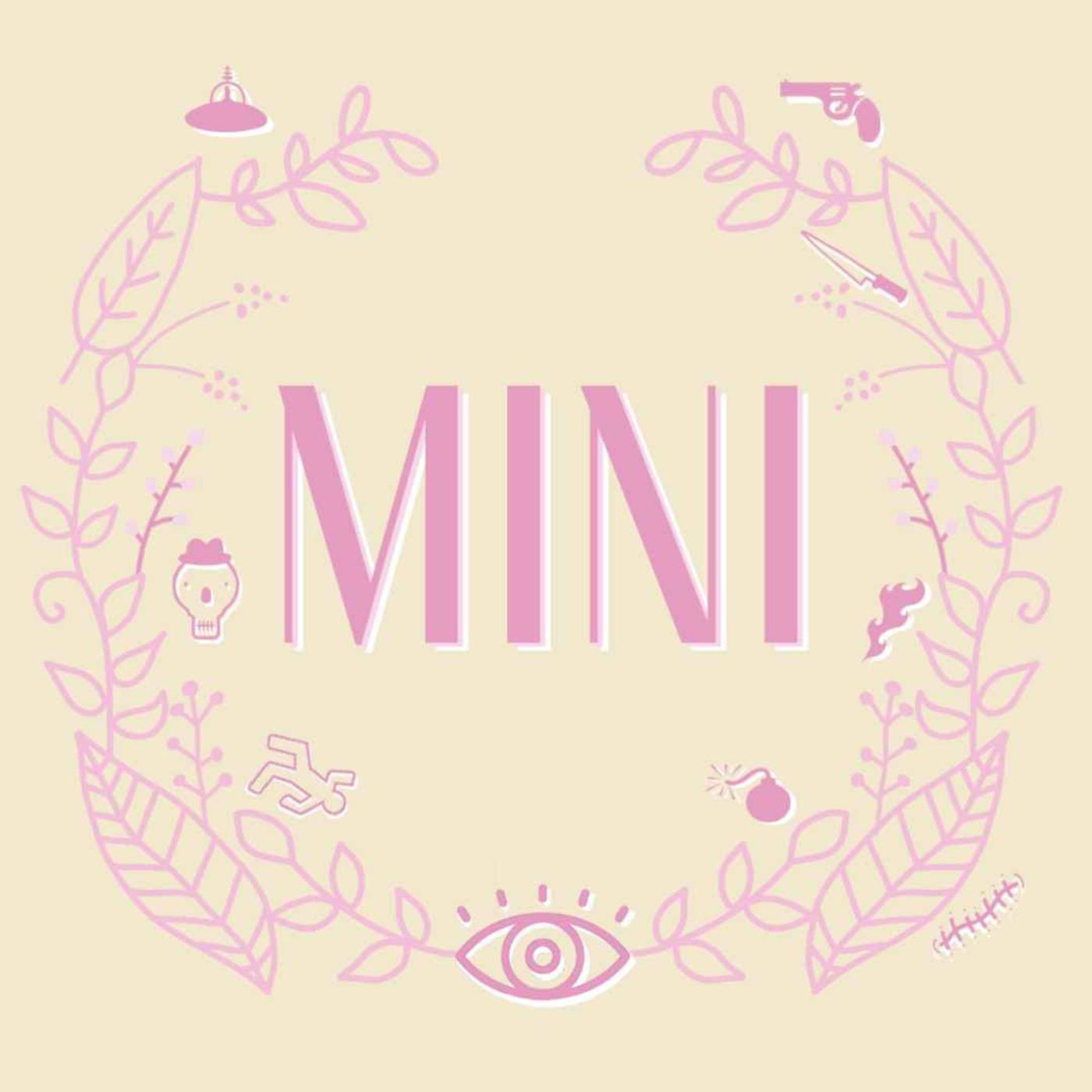 Mini 1: Courtney Wilson och Shenita Jones