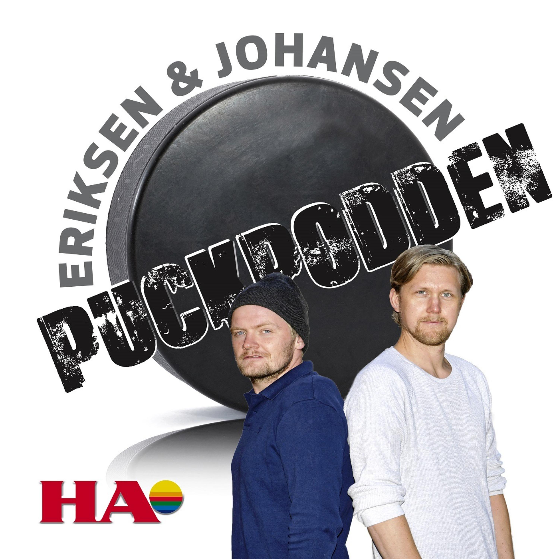 Puckpodden