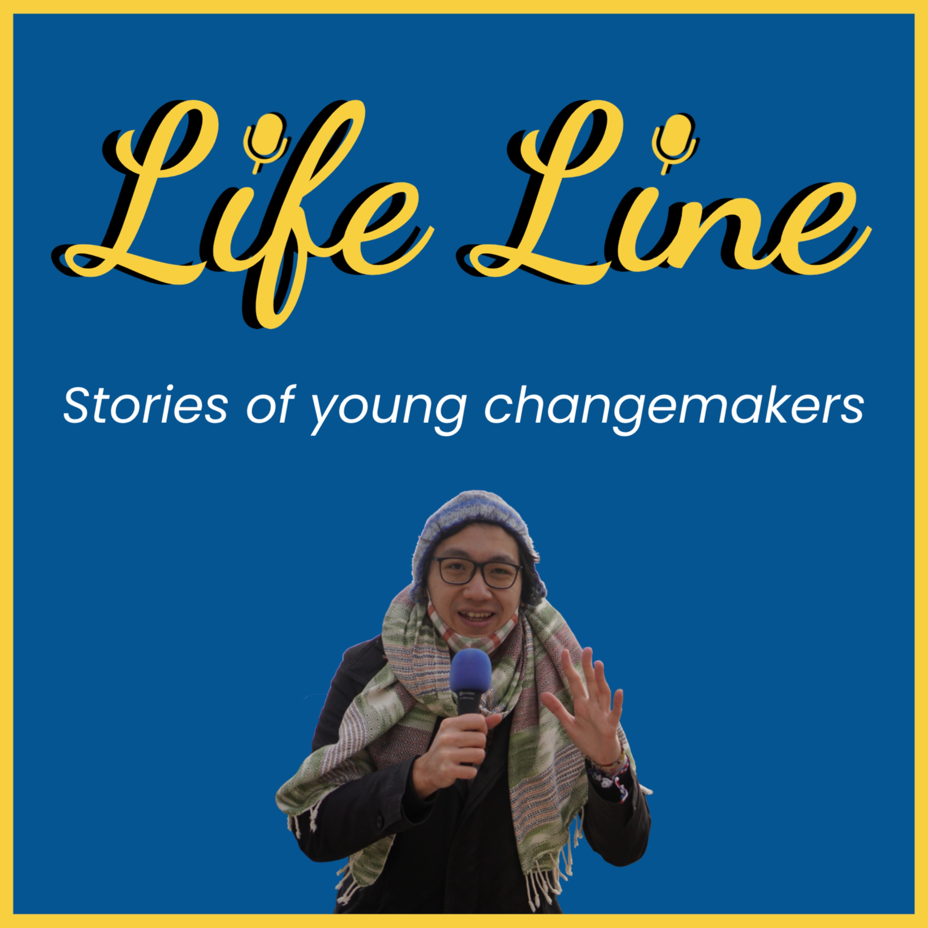 Life Line - Stories of Changemakers for the SDGs