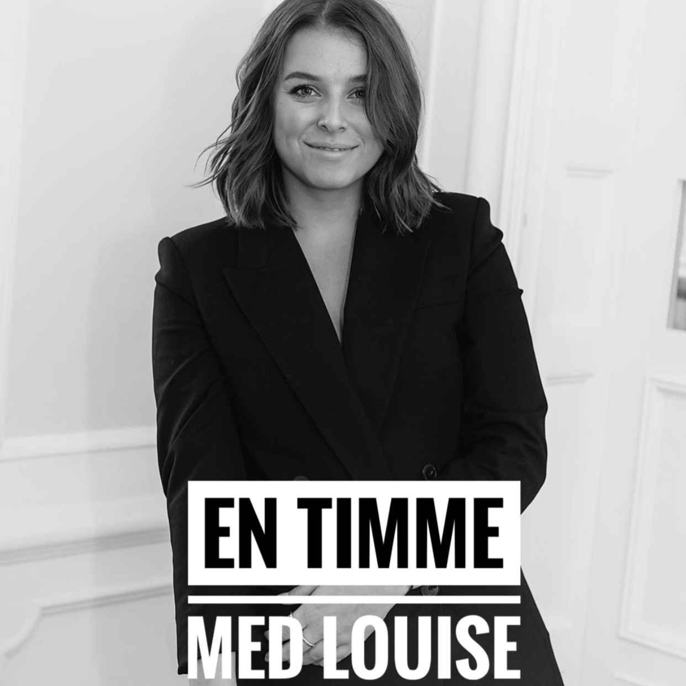 Louise Lundberg -  Bli ett personal branding proffs