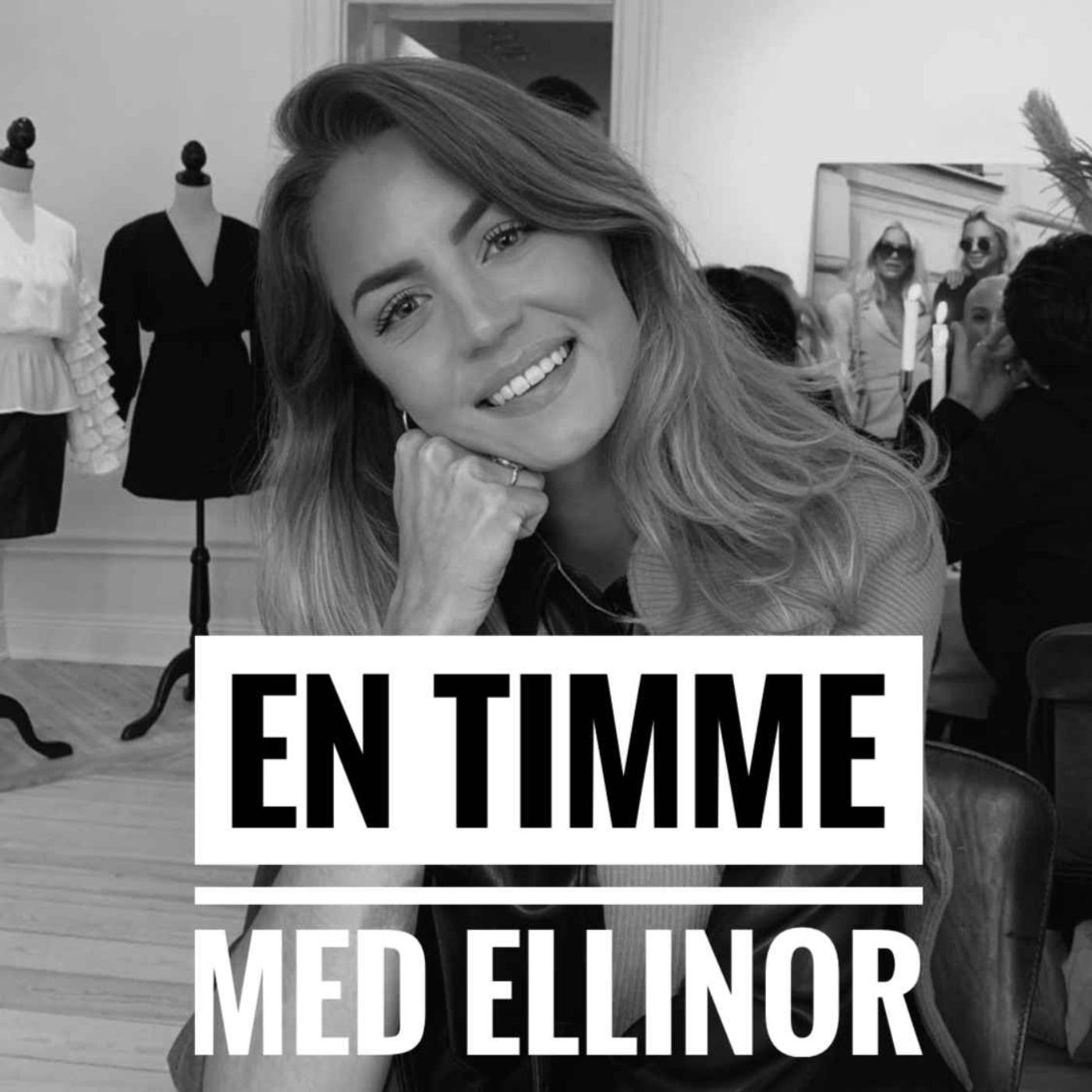 Ellinor Löfgren - Att inte tappa bort sig själv inom Influencer Marketing