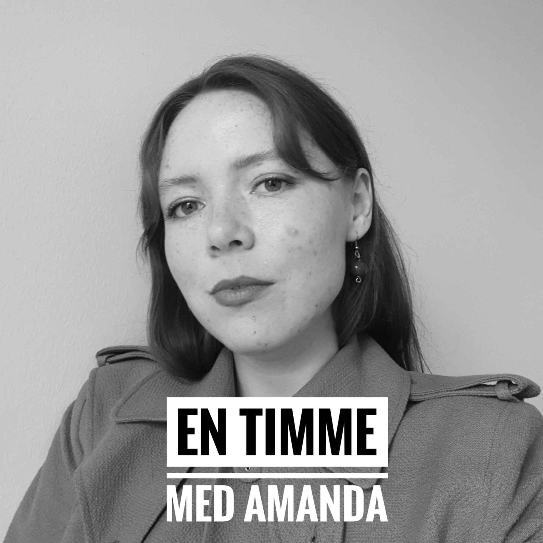 Amanda Båmstedt - Journalistens manövrerande i en PR-djungel