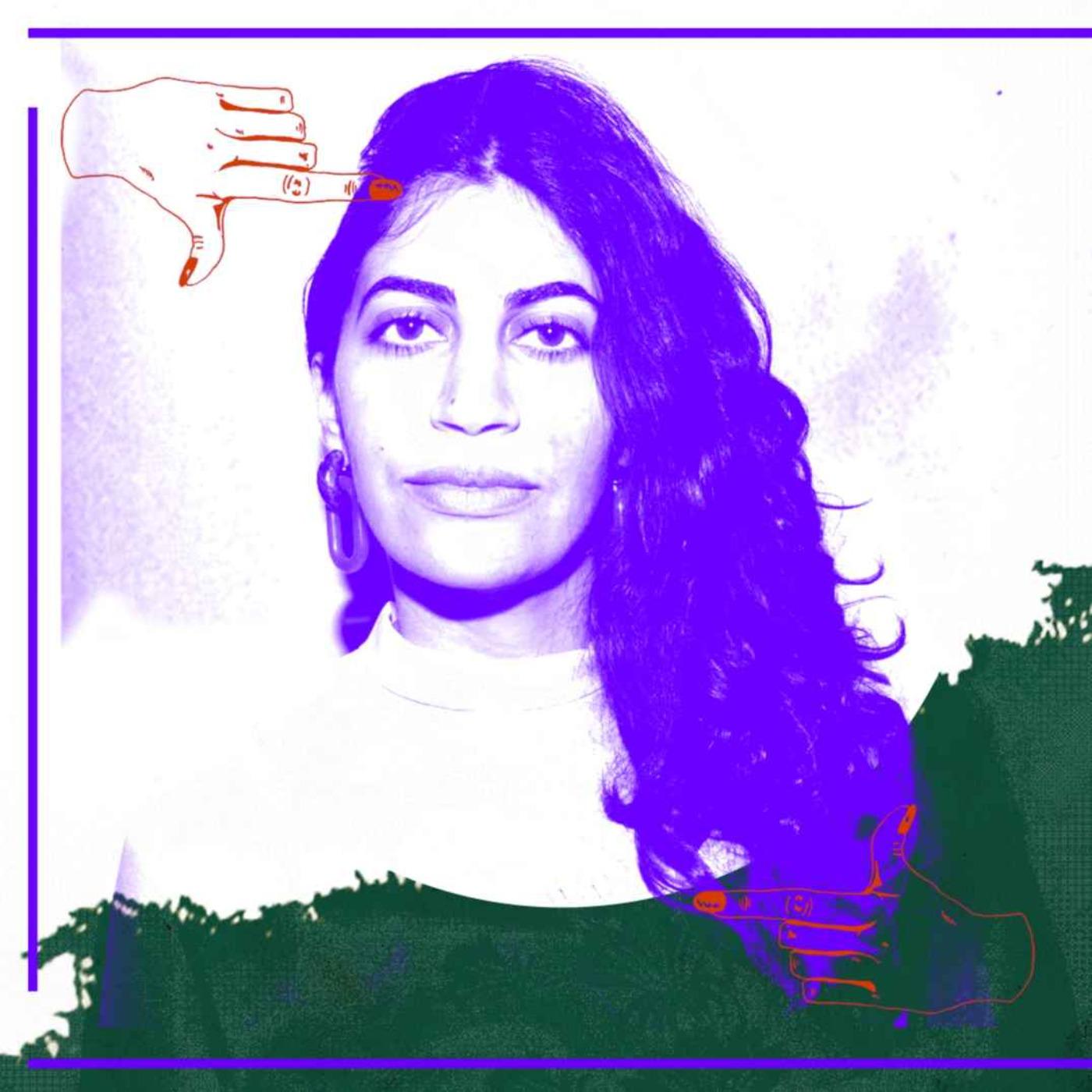 "Farida Zahran on ""Banat Akher Zaman (Youth)"""