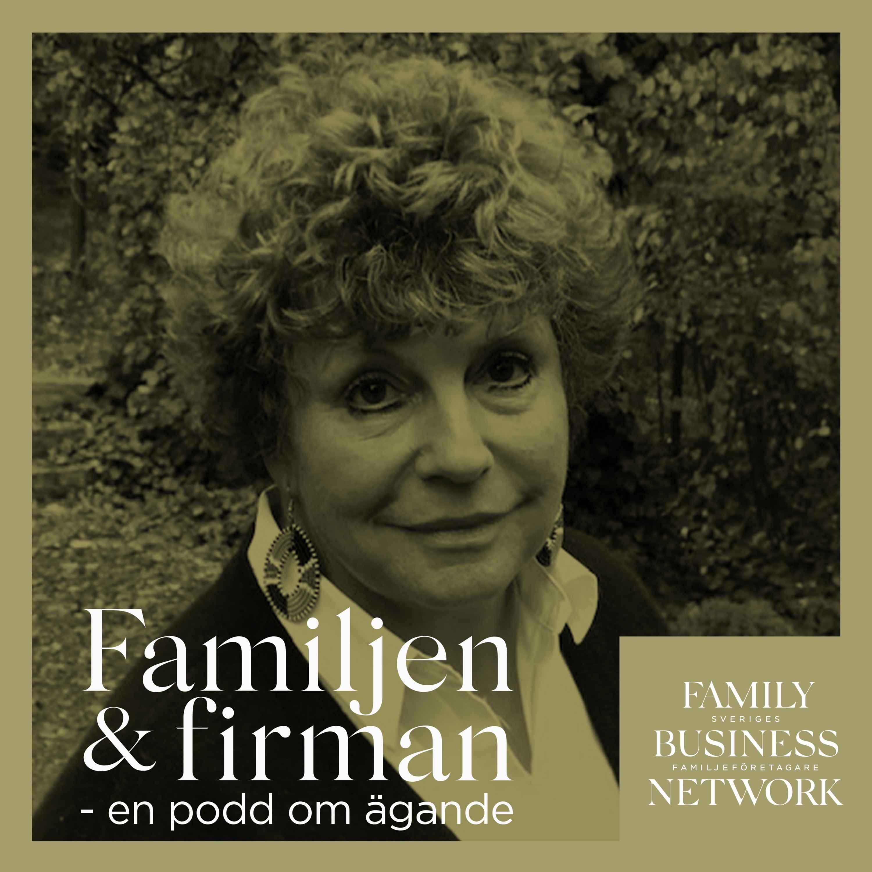 Familjen & firman med Susanne Hobohm