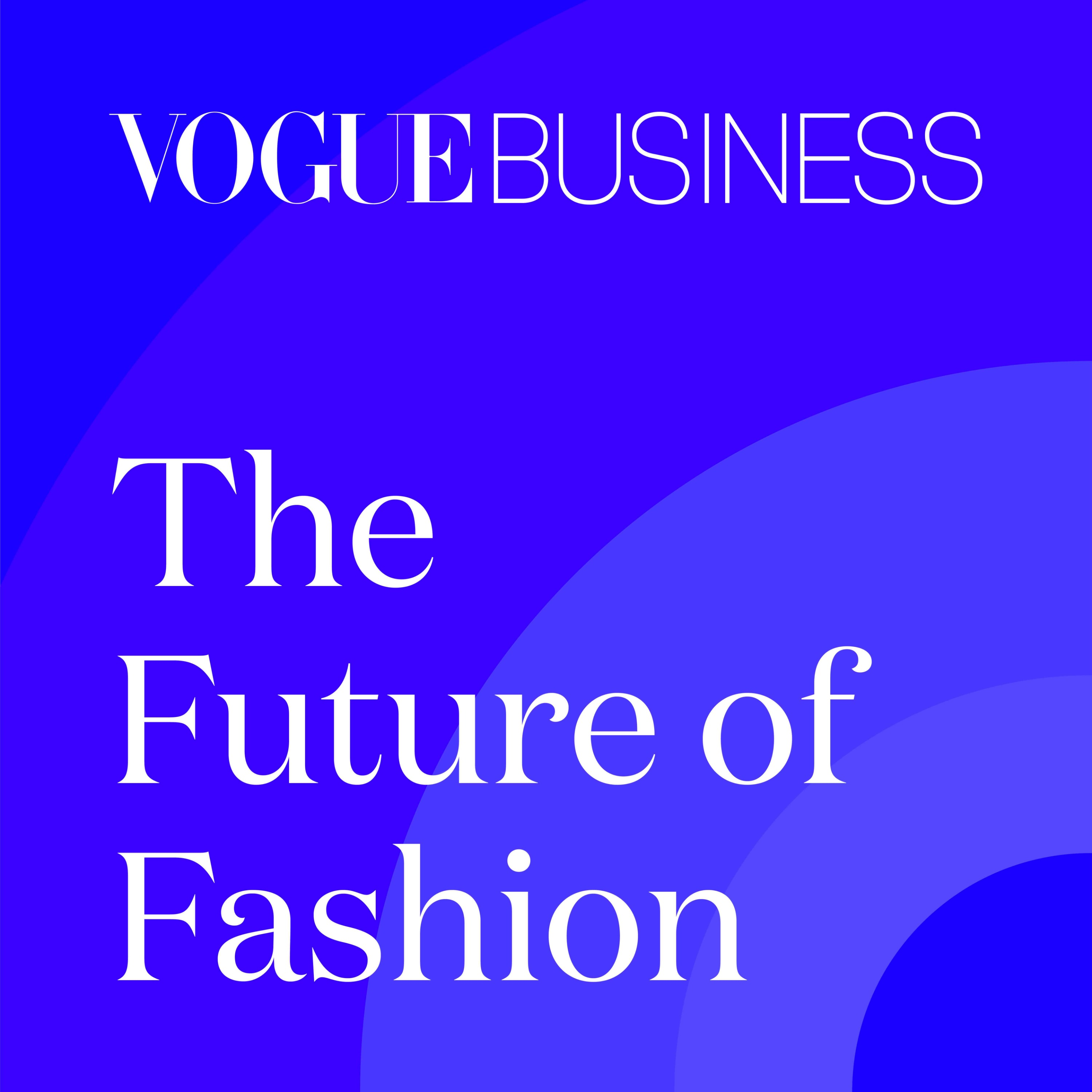 The future of fashion month