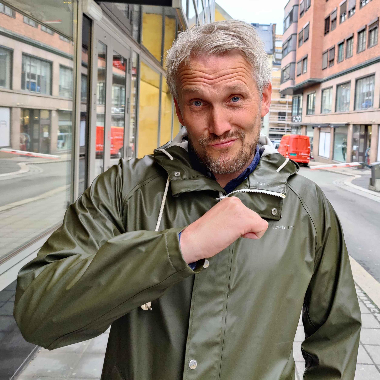 Obos-liga spesial med Jørgen Isnes