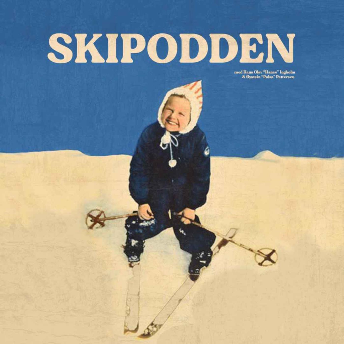Skipodden