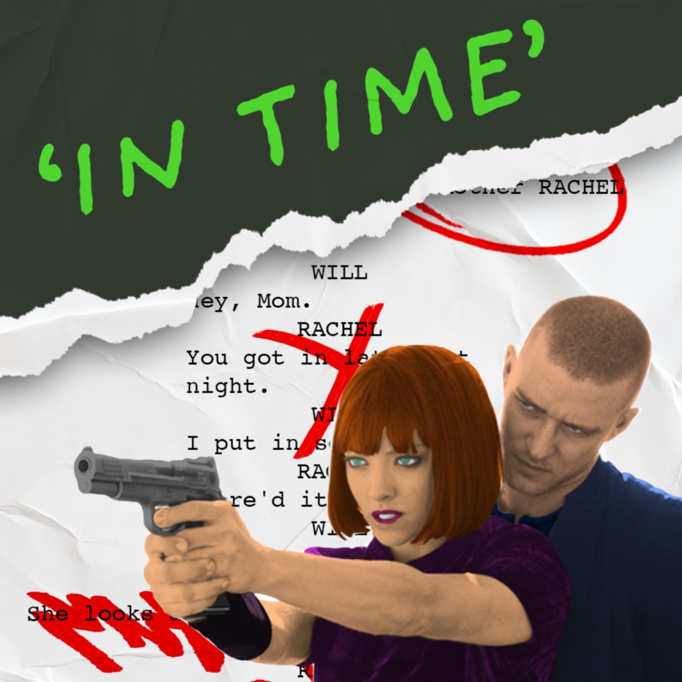 In Time (2011)