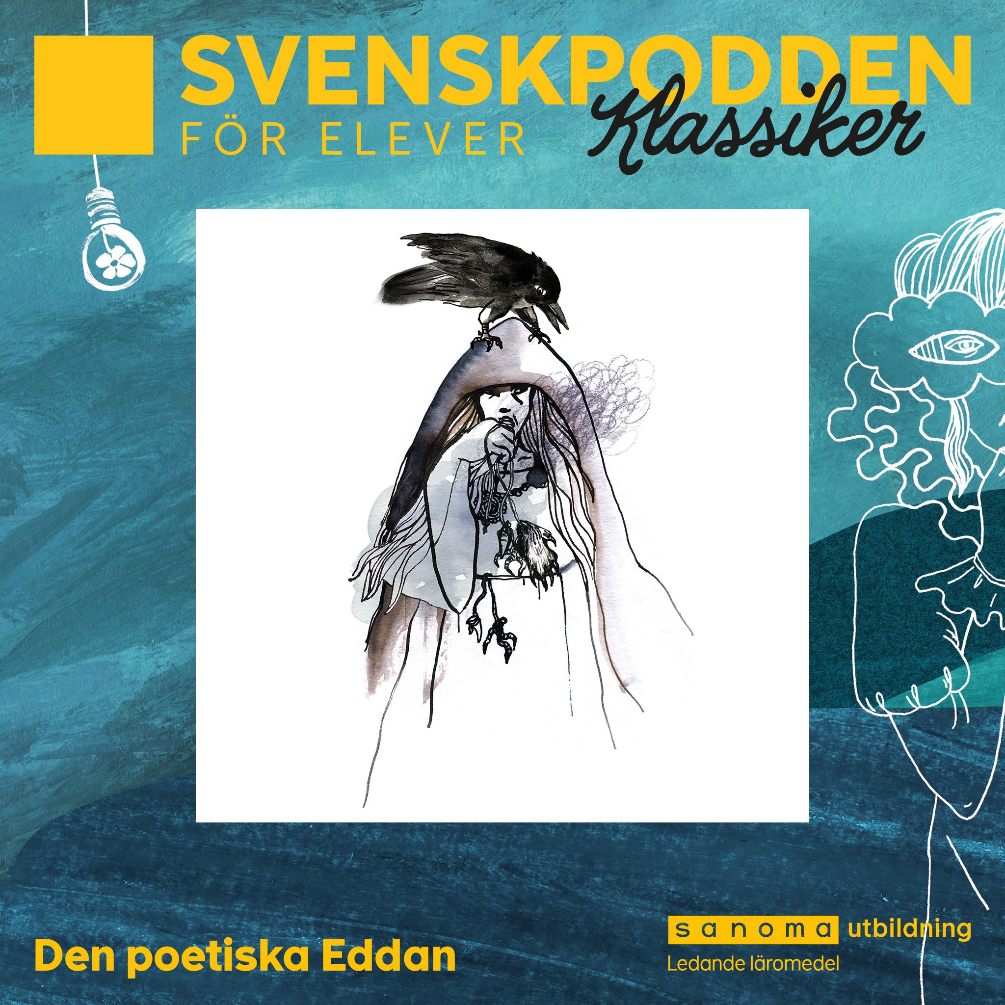 Klassiker – Den poetiska Eddan