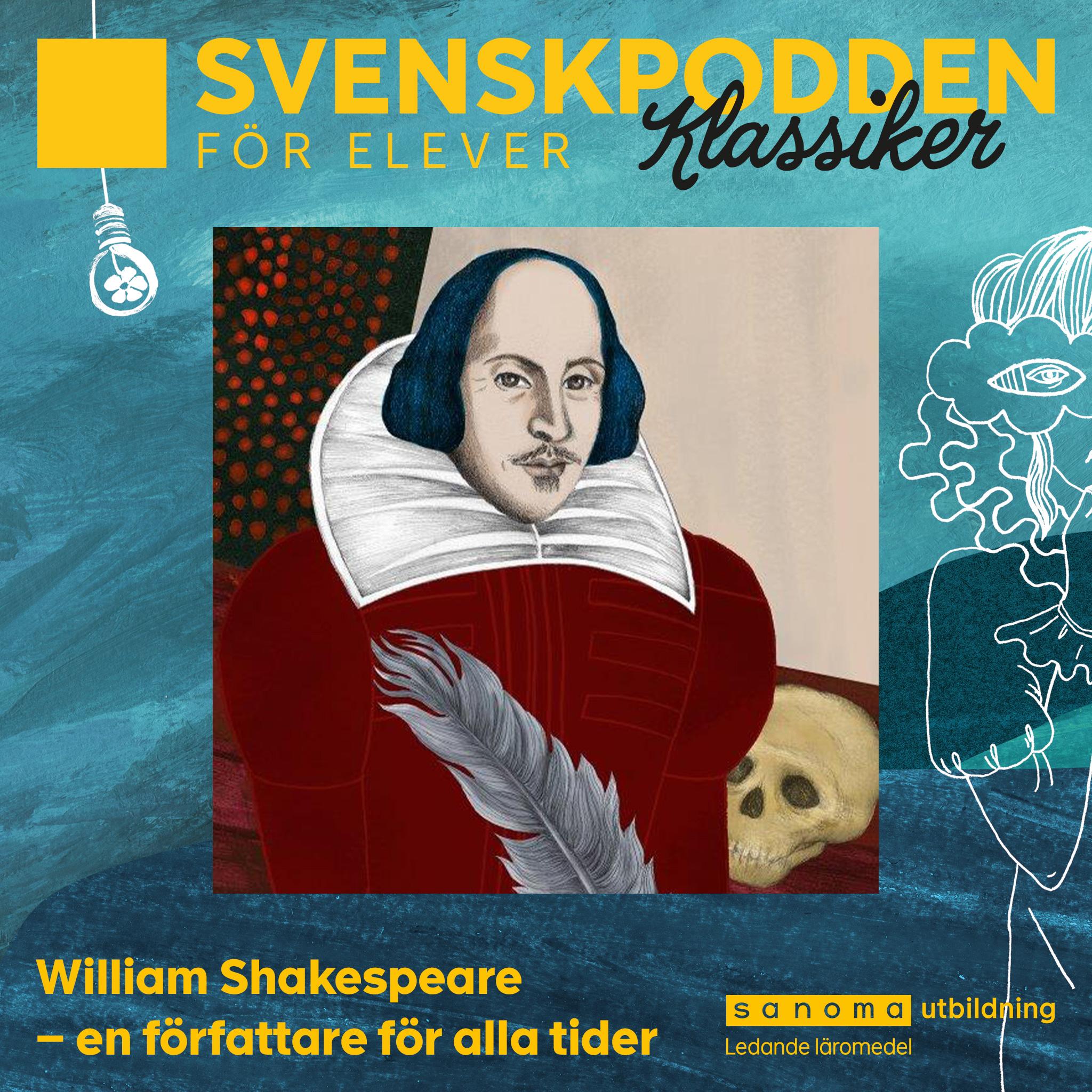 Klassiker – William Shakespeare