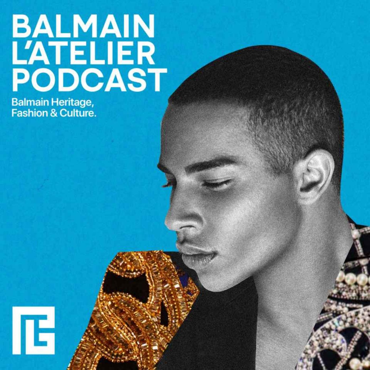 1.5: A New French Style, Part 3: Beaton, Society and Balmain