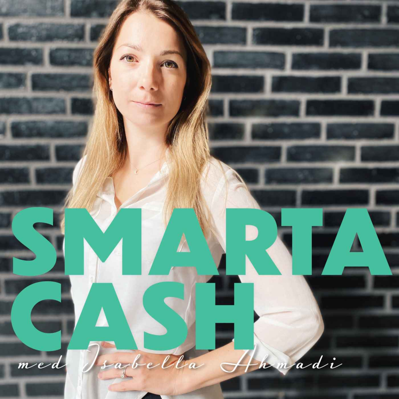 #30 Bli ditt privatekonomiska jag 2.0 med Manda Rydberg