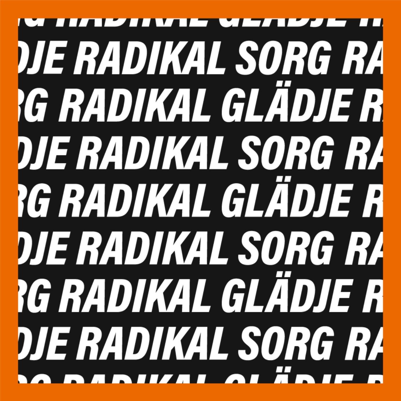 Radikal glädje, radikal sorg