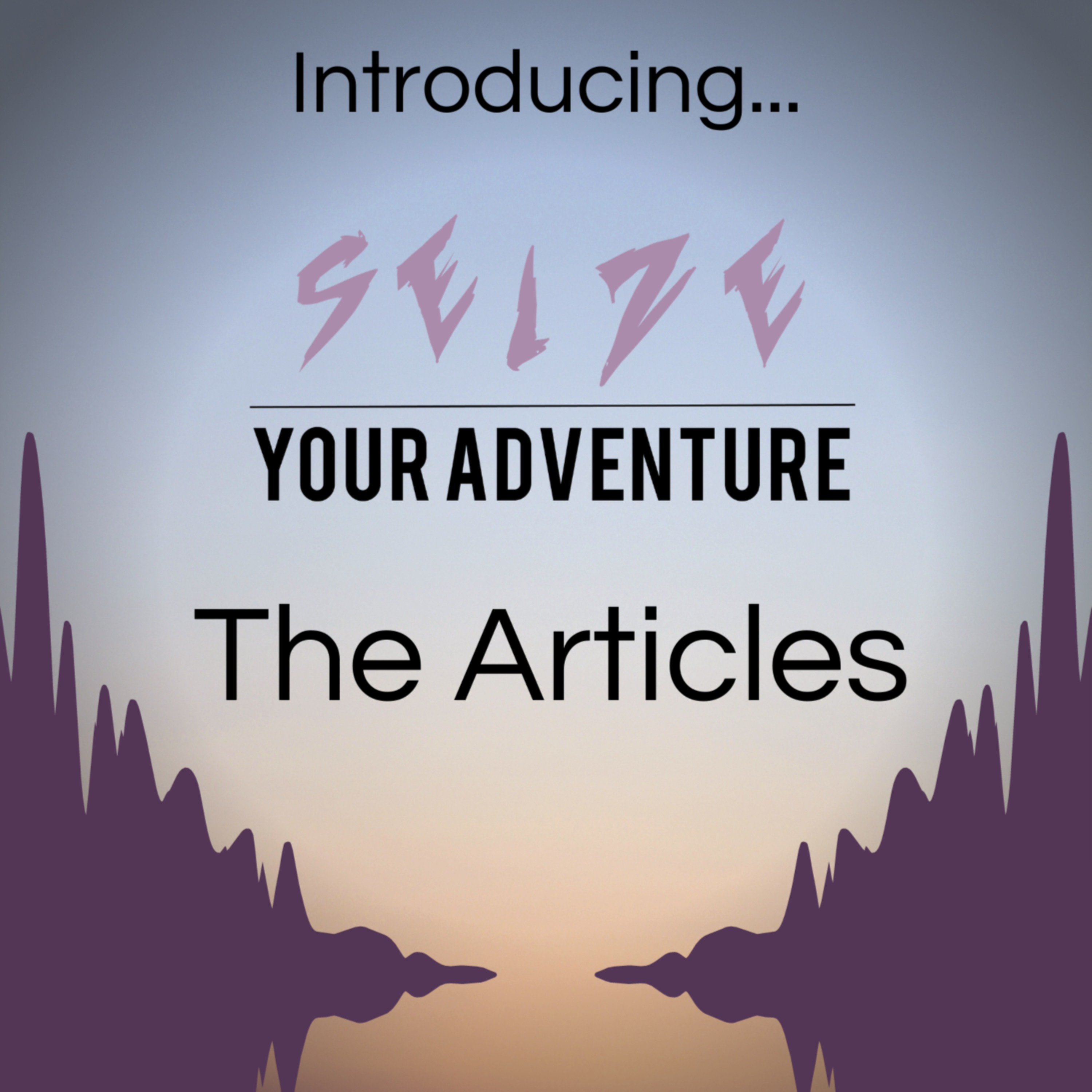 Introducing: The Articles