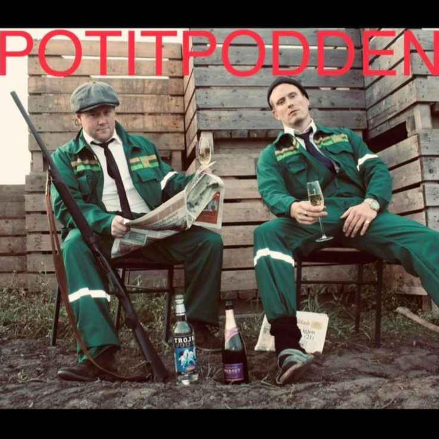 PotitPodden