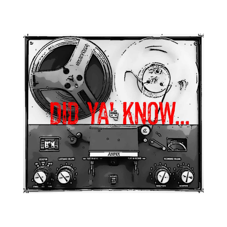 Did Ya Know podcast show image