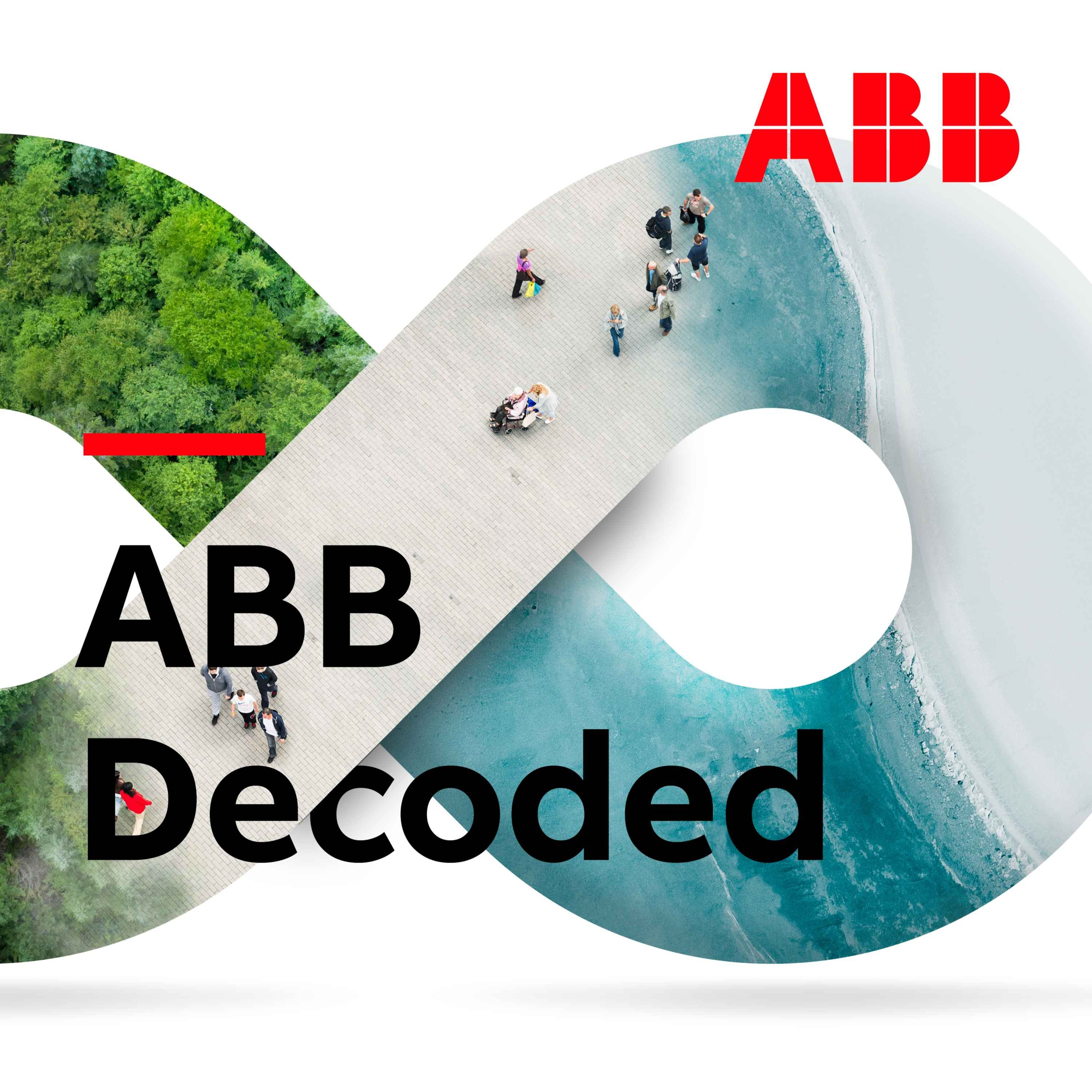 What Sustainability means to ABB