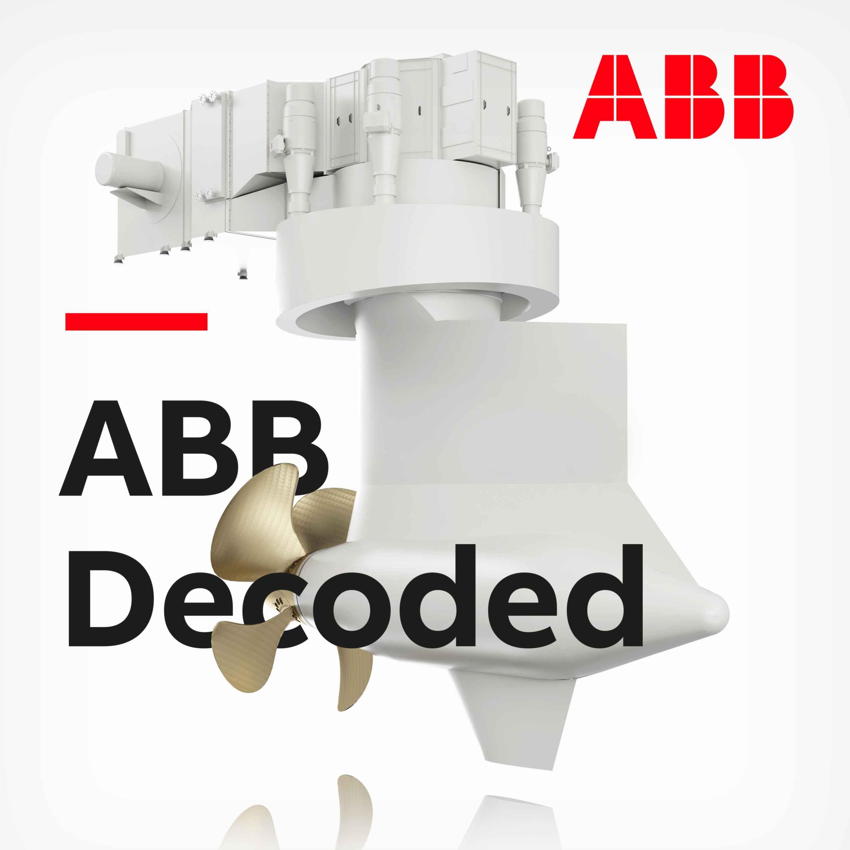30 years of ABB's revolutionary Azipod® propulsion system