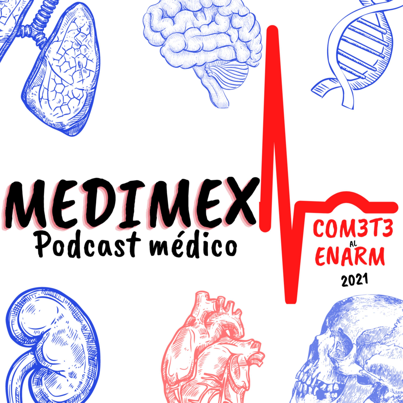 MEDIMEXA 🤯 ENARM21
