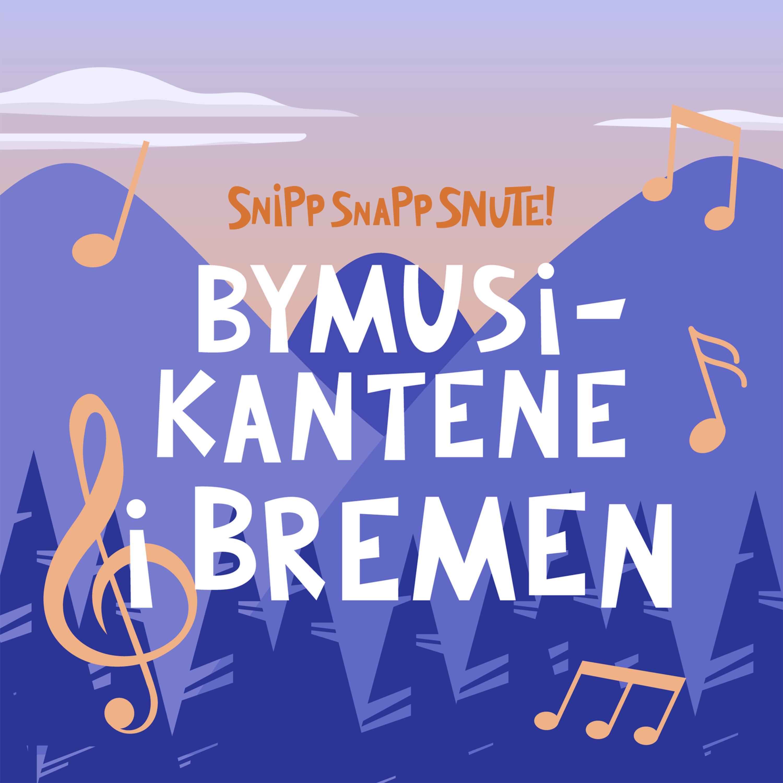 Bymusikantene i Bremen