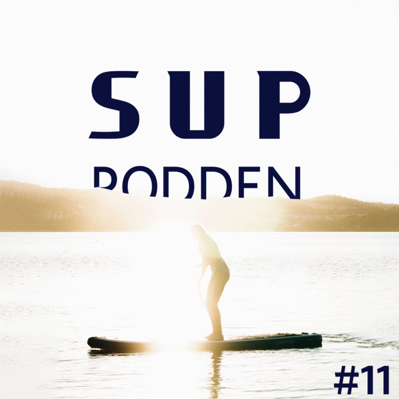 #11 SUP för äldre