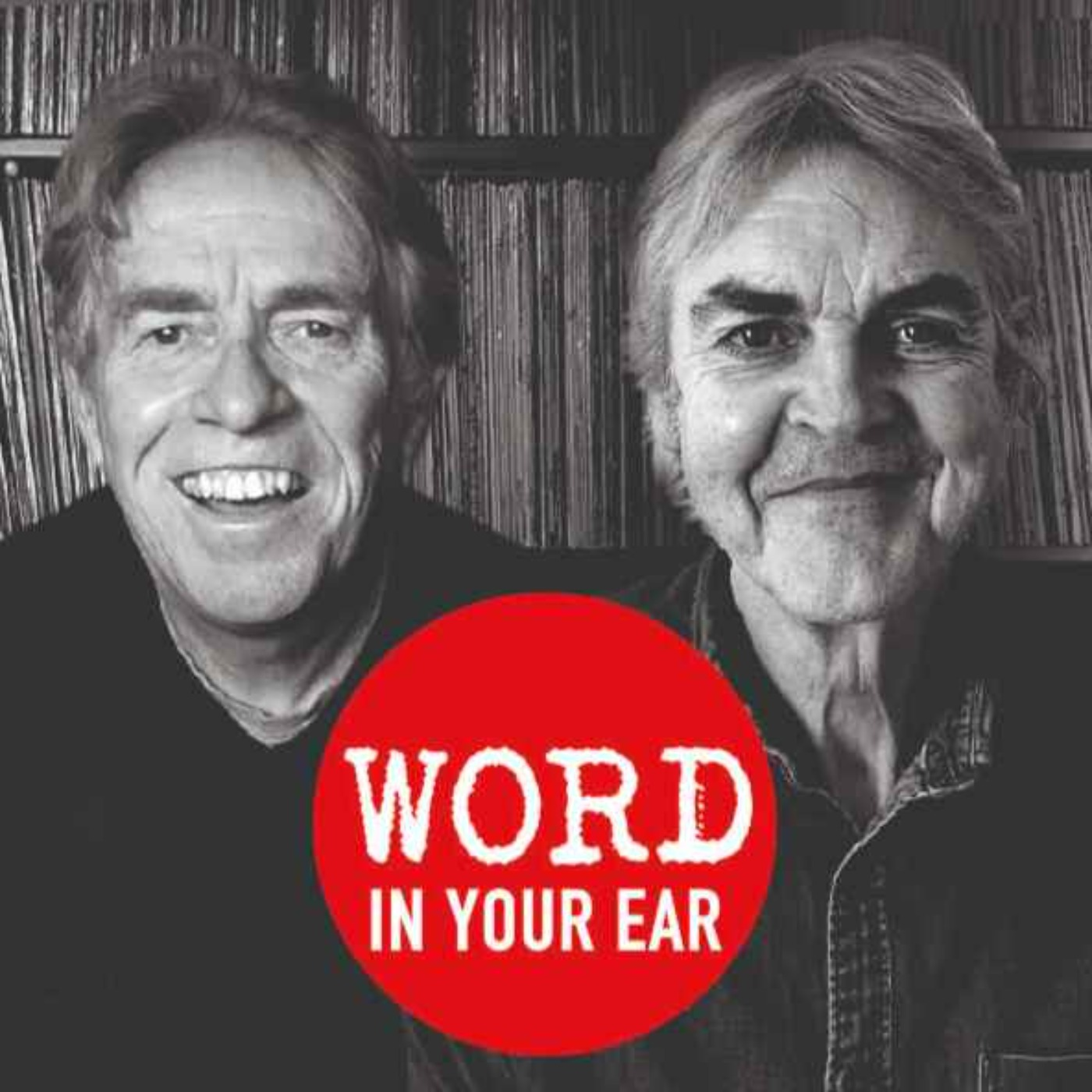 Summer in the City: Word in The Park presents ... Danny Baker